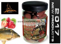 Radical Carp Punky Monkey Strawberry Pop Up's 16mm 75g (3963007) eper