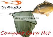 """TF GEAR  Compact Carp Net 2pc 42""""/  2 részes erős merítő szák (TFG-COMPNET)"""
