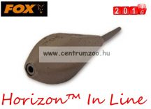 Fox Horizon™ In Line Horizon In-line 2.25oz 64g ólom (CLD136)