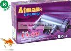 JK Animals Atman  UV-5 W UVC -STERILIZÁTOR UV-C lámpa (14020)