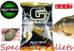Bait Tech Special G Pellets 2mm etetőpellet 850g (2501240 )