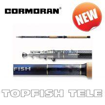 Cormoran Topfish Tele 30 F. 2.70m 10-30g horgászbot  (26-0030272)