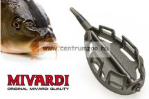 MIVARDI METHOD FEEDER ZINK L 40g  method kosár (M-MFZL40)