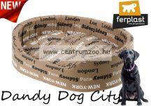 Ferplast Dandy 80 kutyafekhely 80cm City (82944096)