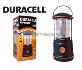 keresőlámpa Duracell Explorer horgász és kempinglámpa 95 lumen erős fénnyel (LNT-100)