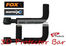 FOX Matrix 3D Protector Bars Long 40cm 2 Head bottartó (GMB055)