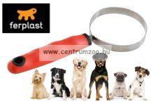 Ferplast Professional GRO 5953 kutyaszőrzet ápoló, vízlehúzó