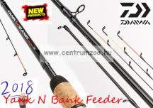 "Daiwa Yank N Bank method feeder bot 9'0"" 2pc 2,7m feeder bot (YNB9Q) (206623)"