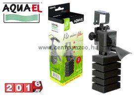 Aquael Pat Mini Plus akváriumi belsőszűrő max120l 400l/h (112014)
