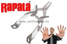 Rapala Heavy Duty Split Ring Pliers fogó 16,5cm (SAHDSRP)
