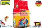 Tetra Pond Koi Sticks Growth 4liter tavi haltáp (170247) -gazdaságos kiszerelés