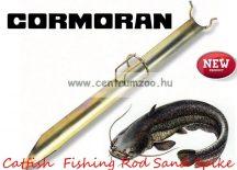 Cormoran Catfish  Fishing Rod Sand Spike biztonsági botartó 100cm (63-20100) masszív harcsás bottartó