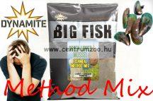 Dynamite Baits GLM Fishmeal Method Mix 1.8kg etető anyag zöldkagylóval (DY1471 )