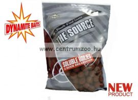 Dynamite Baits Soluble Boilies The Source 18mm 1kg oldódó bojli 1kg (DY022 )