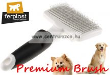 Ferplast Professional Premium Slicker Brush S 5768-es kefe