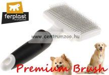 Ferplast Professional Premium Slicker Brush S 5768-es kefe (85768899)