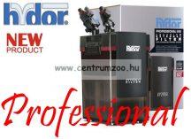 Hydor PROFESSIONAL 350 350l-ig külső szűrő töltettel (C02300) NEW
