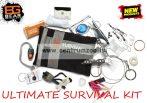 Bear Grylls ULTIMATE SURVIVAL KIT bővített túlélő készlet  (000701)