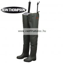 Ron Thompson Ontario Hip Waders 45-ös (RT44235)