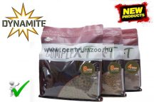 Dynamite Baits Complex-T pellet 900g 4mm (DY1120)