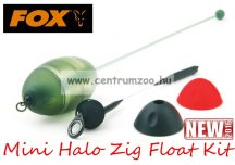 Fox Mini Halo Zig Float Kit (CAC428)