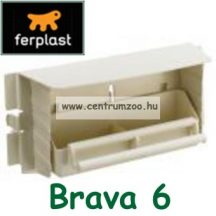 Ferplast Brava 6 etető tál (FPI4528)