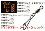 Fox Matrix Protector Snap Swivel forgókapocs 10db  (GAC307)