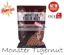 Dynamite Baits Monster Tigernut Red - Amo Shelf Life 1kg (DY383 DY384)