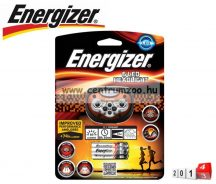 fejlámpa  Energizer 4+2 LED fejlámpa + 3db AAA elem (270228)