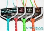 Drennan csúzli  DRENNAN REVOLUTION TANGLE FREE CATY 14+ MEDIUM (80255-410)