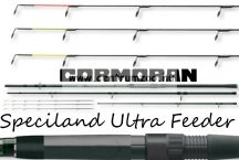 Cormoran Speciland Ultra Feeder 4,2m -300g feeder bot (25-5300429)