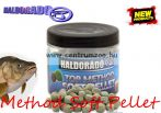 HALDORÁDÓ TOP Method Soft Pellet 8mm 80g - FermentX Protein
