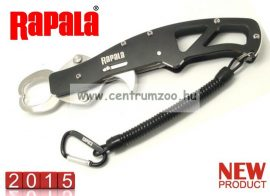 Rapala Aluma-pro Lip Grip halkiemelő  (APFG9 )