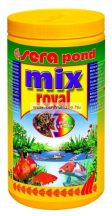 Sera POND MIX ROYAL tavi haltáp  1 liter (007100)
