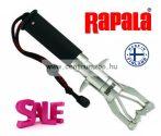 Rapala Big Game Lip Grip halkiemelő  9kg-osmérleggel  (PGLW20)