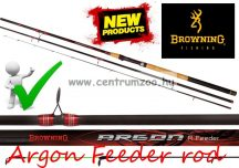 Browning Argon River Feeder R/D rod 3,90m 90g feeder bot (12215390)