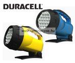 keresőlámpa Duracell Reflektor Explorer horgász és kempinglámpa 100 lumen erős fénnyel (FLN-1)
