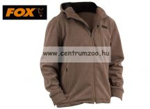 FOX Chunk Hooded Jacket khaki KABÁT  (CPR480 481 482 483 484)