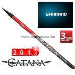 Shimano bot CATANA TELESCOPIC TE 4-600 6,0 m ACTION 4 (CATBXTE460)