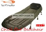TF GEAR Chill Out Bedchair horgász ágy 208cm (TFG-CHILL-BED)