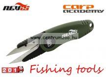 Nevis Fishing Tools Zsinórvágó olló (8422-002)