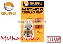 GURU Method Clip Large (GMCL)