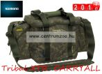 Shimano Tribal XTR Mini Carryall CAMO BAG 60x29x32 cm táska (SHTRXTR05)