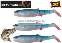 SAVAGE GEAR LB Cannibal Play Body  8cm gumihal Roach  (61844)