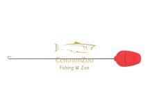 fűzőtű - Carp Spirit Stick & String Needle fűzőtű PVAhoz  és fúrt csalikhoz (ACS010266)