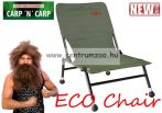 "Carp'N'Carp ECO Chair ""Adjustable legs"" bojlis horgászfotel (CZ0666)"
