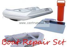Boat Repair Set Grey javító készlet gumicsónakhoz SZÜRKE (978182)