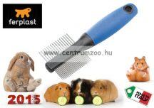 Ferplast Pettine Professional rágcsáló szőrápoló fésű (GRO 4950)