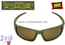 Trakker Wrap Around Sunglasses napszemüveg (224201)