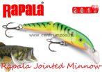 Rapala J05 Jointed Floater Rapala wobbler FT